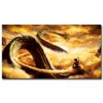 Goku-Ride-Shenron-Dragon-Ball-Z-New-Anime-Art-Silk-Fabric-Poster-Huge-Print-12×22-32×59.jpg