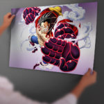 HD-Printed-One-Piece-Luffy-Gear-4-Animation-Art-Poster-And-Print-Back-Glue-Paper-Painting-1.jpg